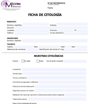 Citologías